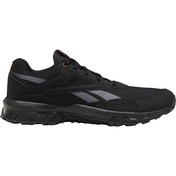 Reebok RIDGERIDER 5.0 černá 9 - Pánská outdoorová obuv