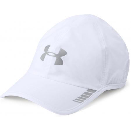 Women's running cap - Under Armour LYUNCH AV CAP - 1