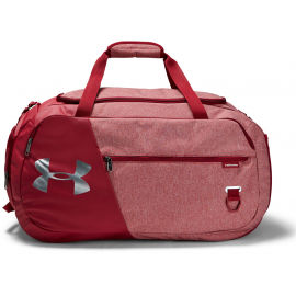 Under Armour UNDENIABLE DUFFEL 4.0 - Спортен сак