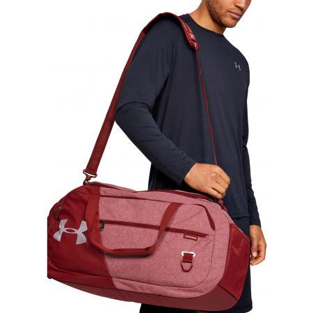 Спортна чанта - Under Armour UNDENIABLE DUFFEL 4.0 MD - 6