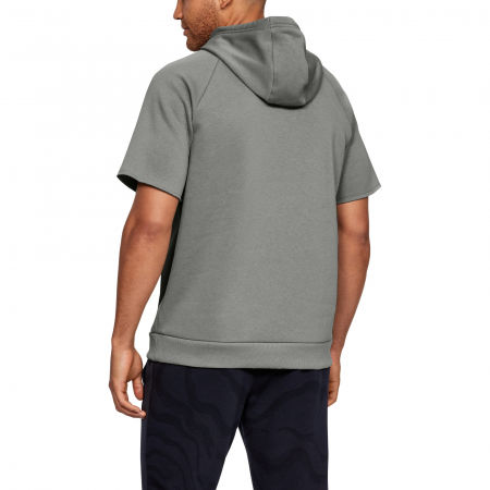Men's sweatshirt - Under Armour RIVAL FLEECE LOGO SS - 7