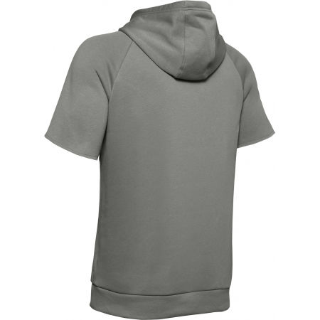 Men's sweatshirt - Under Armour RIVAL FLEECE LOGO SS - 2