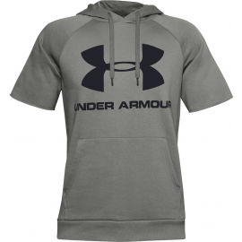 Under Armour RIVAL FLEECE LOGO SS