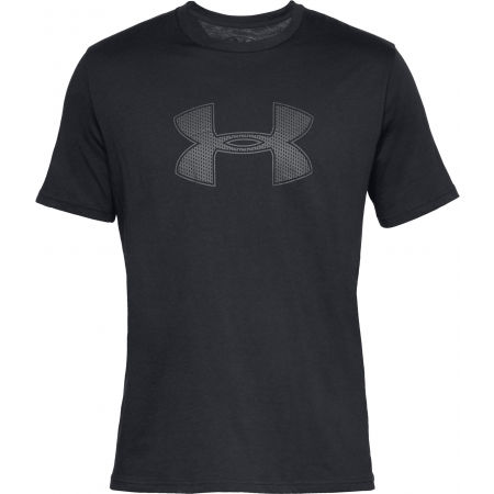 Under Armour BIG LOGO SS - Pánské triko