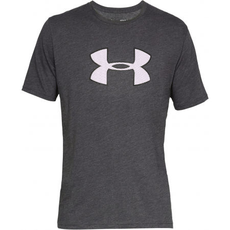 Under Armour BIG LOGO SS - Férfi póló