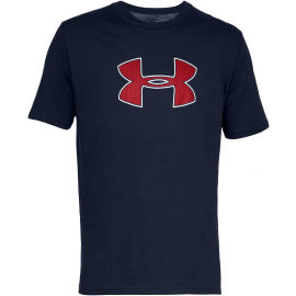 Under Armour BIG LOGO SS - Pánske tričko