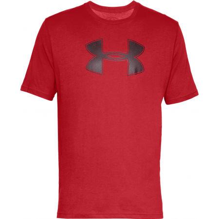 Under Armour BIG LOGO SS - Мъжка тениска