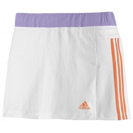 Spódnica damska - adidas W RSP SKORT - 1
