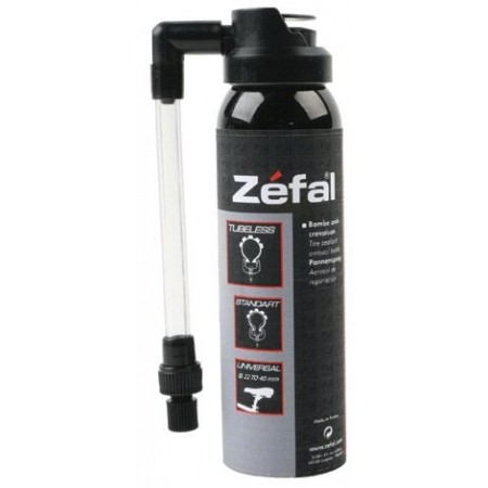 Spray naprawczy do opon - Zefal SPRAY 100 ML