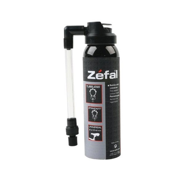 Zefal SPRAY 75 ML   - Lepenie v spreji