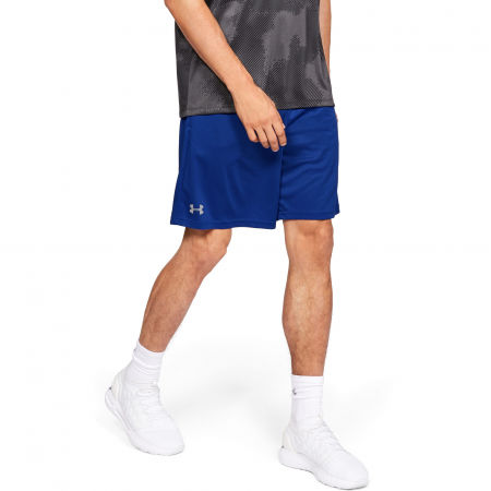 Pánske šortky - Under Armour TECH MESH SHORTS - 3