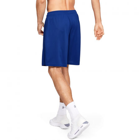 Pánske šortky - Under Armour TECH MESH SHORTS - 4