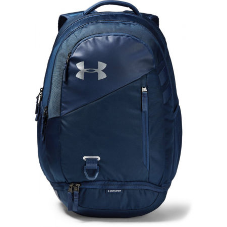 Rucksack - Under Armour HUSTLE 4.0 BACKPACK - 1