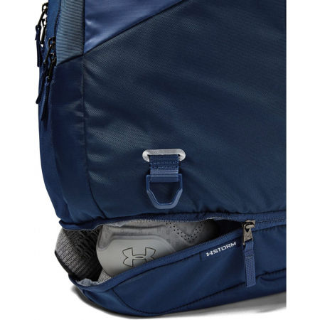 Rucksack - Under Armour HUSTLE 4.0 BACKPACK - 4