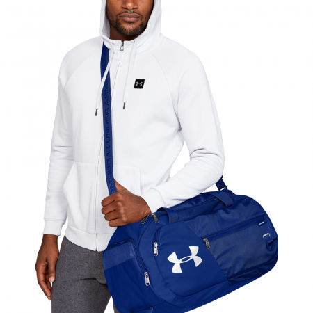 Sports bag - Under Armour UNDENIABLE 4.0 DUFFLE - 6