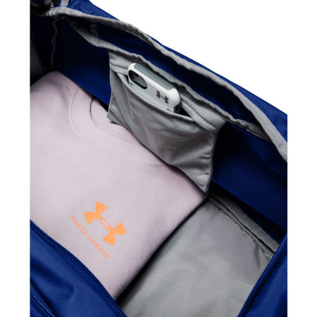 Sports bag - Under Armour UNDENIABLE 4.0 DUFFLE - 5