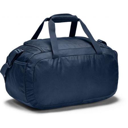 Sportovní taška - Under Armour UNDENIABLE 4.0 DUFFLE - 2