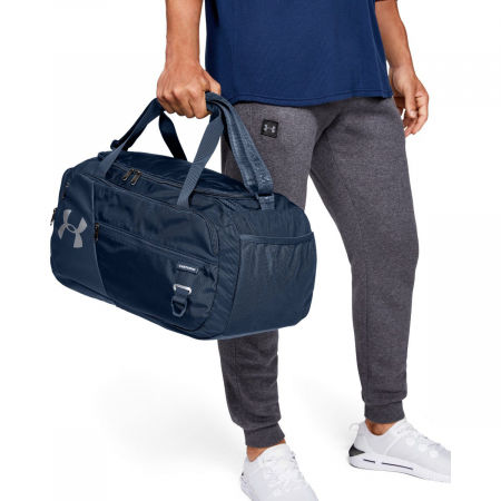 Sportovní taška - Under Armour UNDENIABLE 4.0 DUFFLE - 6