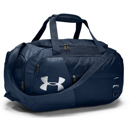 Under Armour UNDENIABLE 4.0 DUFFLE - Спортен сак