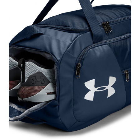 Sportovní taška - Under Armour UNDENIABLE 4.0 DUFFLE - 3