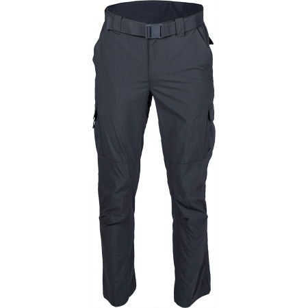 Pánske outdoorové nohavice - Columbia SILVER RIDGE II CARGO PANT - 2