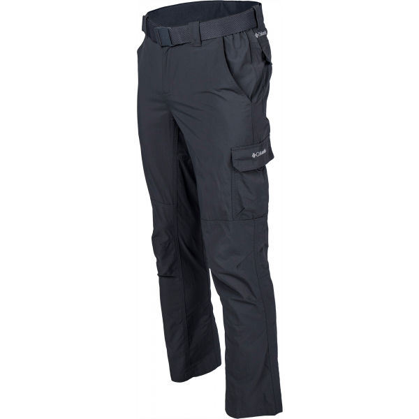 Columbia SILVER RIDGE II CARGO PANT hnedá 38/34 - Pánske outdoorové nohavice