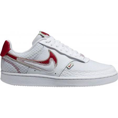 Дамски ежедневни обувки - Nike COURT VISION LO PRMV WMNS - 1