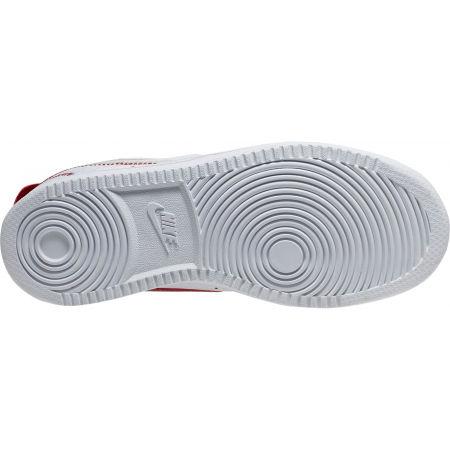 Дамски ежедневни обувки - Nike COURT VISION LO PRMV WMNS - 3