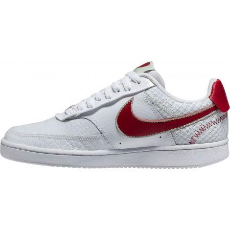 Дамски ежедневни обувки - Nike COURT VISION LO PRMV WMNS - 2