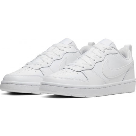 Încălțăminte casual copii - Nike COURT BOROUGH LOW 2 - 3