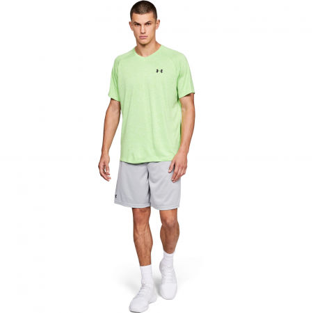 Spodenki męskie - Under Armour TECH MESH SHORTS - 3