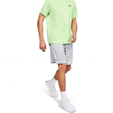 Men's shorts - Under Armour TECH MESH SHORTS - 4