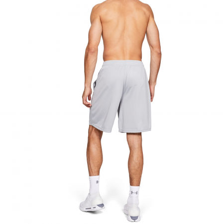 Spodenki męskie - Under Armour TECH MESH SHORTS - 5