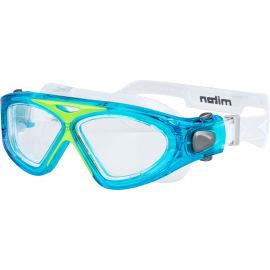 Miton GECKO JR - Okulary do pływania dziecięce