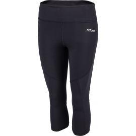 Fitforce SLOANE - Pantaloni fitness 3/4 damă