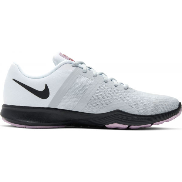 Nike CITY TRAINER 2 bílá 9 - Dámská tréninková obuv