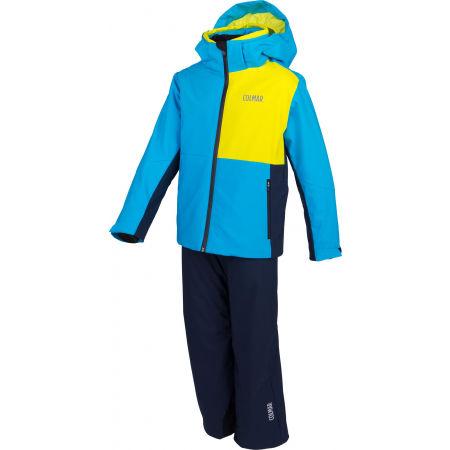 Detský lyžiarský set - Colmar CH.BOY 2-PC-SUIT - 2