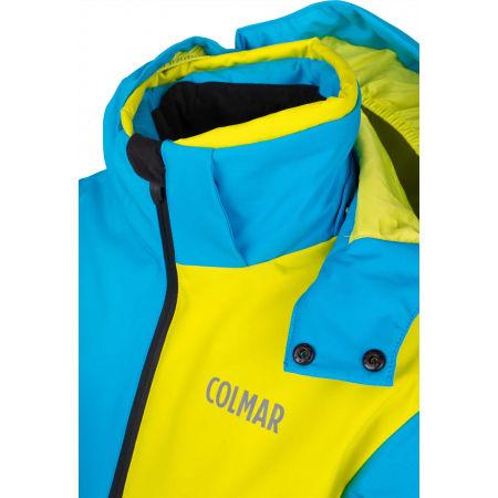 Detský lyžiarský set - Colmar CH.BOY 2-PC-SUIT - 9