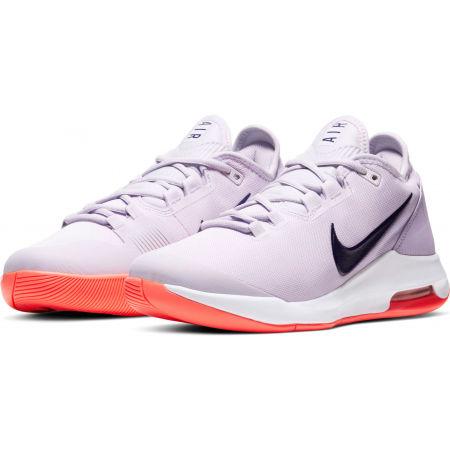 Women's tennis shoes - Nike AIR MAX WILDCARD HC - 3