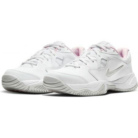Junioren Tennisschuhe - Nike COURT LITE 2 JR - 3