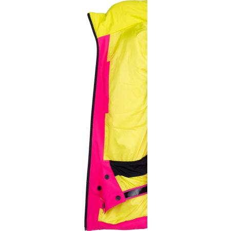 Dívčí lyžařský set - Colmar JR GIRL 2-PC-SUIT - 8