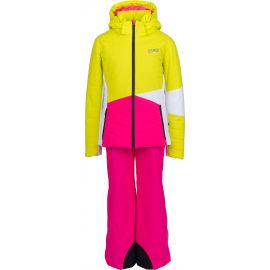 Colmar JR GIRL 2-PC-SUIT - Dievčenský lyžiarsky set