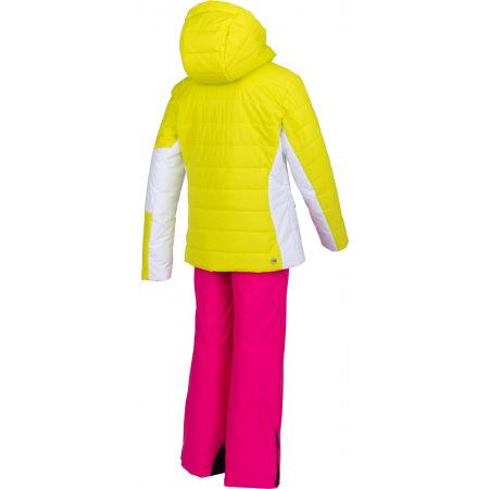 Dívčí lyžařský set - Colmar JR GIRL 2-PC-SUIT - 3
