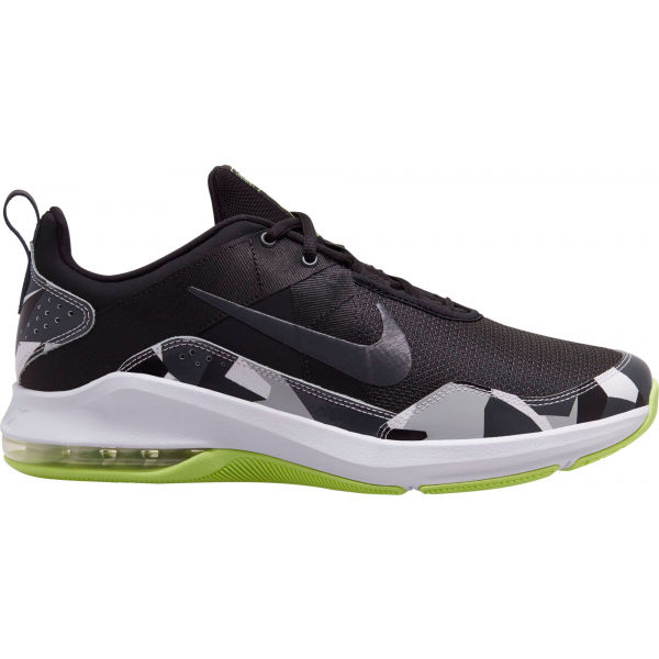Nike AIR MAX ALPHA TRAINER 2 fekete 11 - Férfi edzőcipő