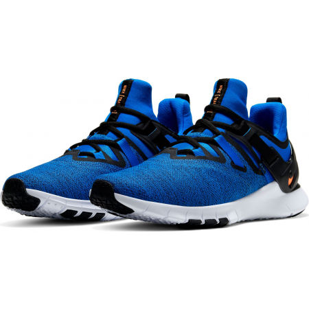 Men's training shoes - Nike FLEXMETHOD TRAINER 2 - 3