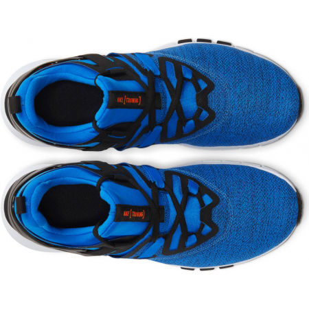 Men's training shoes - Nike FLEXMETHOD TRAINER 2 - 4