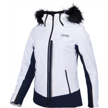 Dámská lyžařská bunda - Colmar L.SKI JACKET+FUR - 2