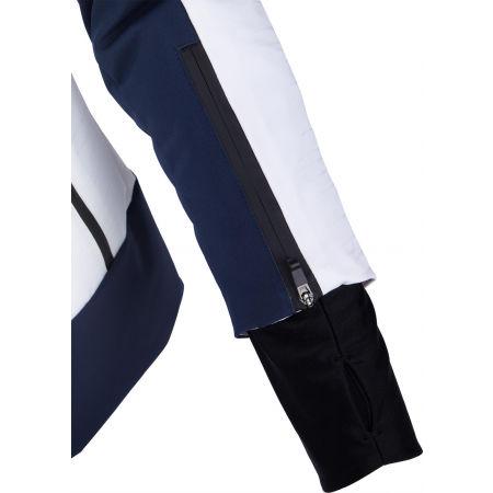 Dámská lyžařská bunda - Colmar L.SKI JACKET+FUR - 5