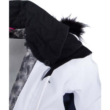 Dámská lyžařská bunda - Colmar L.SKI JACKET+FUR - 8