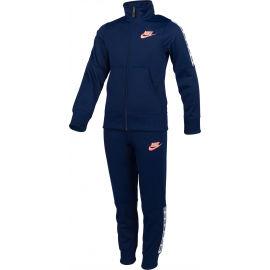 Nike NSW TRK SUIT TRICOT G - Dívčí souprava